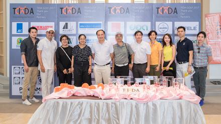 TIDA GOLF 2017