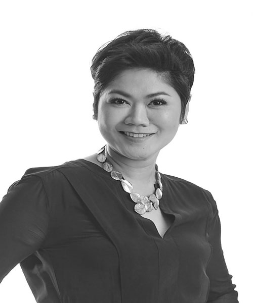 Miss Sopit Sucharitkul